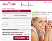 Le site de rencontre destidyll